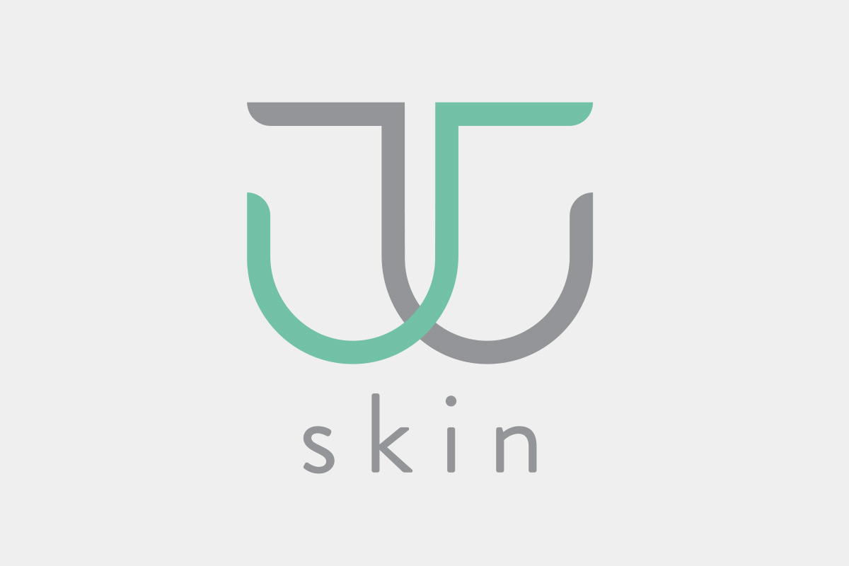 logo design for TW Skin clinic