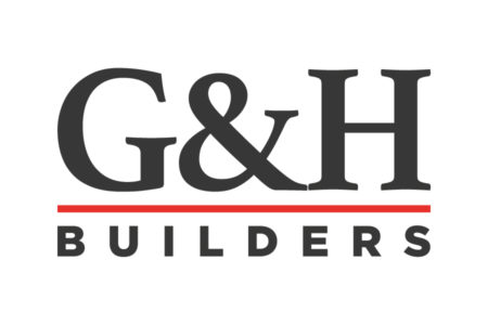 logo design for G & H Builders