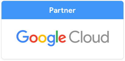 Google Cloud Partner - Wolf